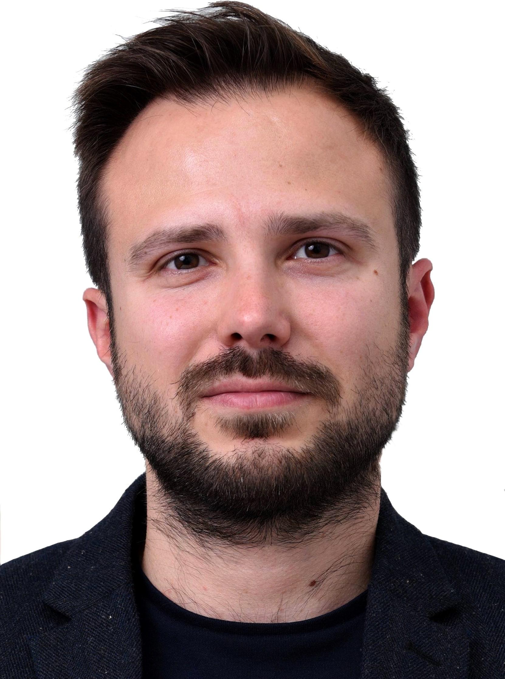Marcin Dziedzic